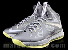 wholesale dealer f5eb8 b41eb Nike LeBron X