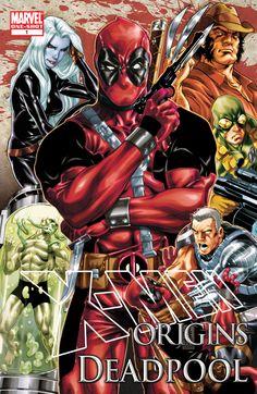 X-Men Origins: Deadpool Full