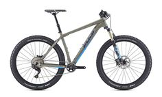 Fuji Bikes | MOUNTAIN | TRAIL | BIGHORN 27.5 + 1.1