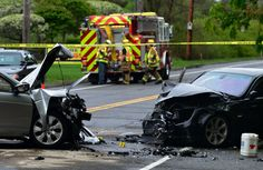 Driver in Shelton fatal crash was DUI, using cell phone  Monaco was charged with manslaughter in the second degree with a motor vehicle, operating a motor vehicle while under the influence, using a hand held cell phone while operating a motor vehicle and failure to drive right. #DUI #News