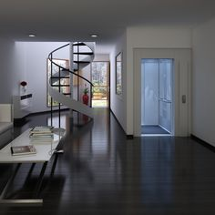 Residential Elevator Designs and Styles | Business Directory and FREE Referral Service connecting you to Home Elevator Professionals.