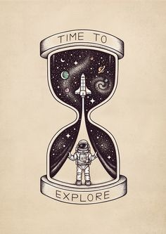 Time To Explore Unisex T Shirt In Space - Time To Explore Read It Time To Explore T Shirt By Buko March Time To Explore Art Print By Enkel Dika Space Drawings Music Drawings Art Drawings Trippy Wallpaper Time To Space Drawings, Cool Art Drawings, Pencil Art Drawings, Doodle Drawings, Art Drawings Sketches, Easy Drawings, Doodle Art, Unique Drawings, Cool Simple Drawings
