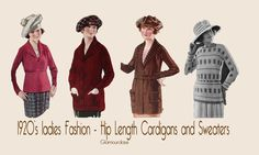 1920s-womens-fashion-sweaters-cardigans-tunics [great gatsby party]