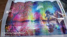 Diamond painting Ted Baker, Horses, Tote Bag, Diamond, Artwork, Bags, Painting, Color, Handbags