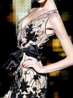 Zuhair Murad  Haute Couture Couture Fall 2007