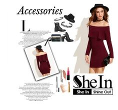 """""""#Accessories"""" by emmasopheah ❤ liked on Polyvore featuring rag & bone, LULUS, Clarins, Christian Dior, Clé de Peau Beauté, By Terry, MAC Cosmetics, Too Faced Cosmetics, Gianvito Rossi and Miss Selfridge"""