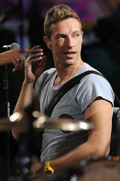 Chris Martin <3