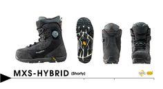 MXS HYBRID_2013