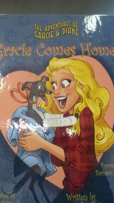 Gracie Comes Home : The Adventures of Gracie and Diane by Diane Dike (2007,...