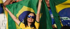 Paraplegic Teen Ditched Wheelchair To Kick Off World Cup