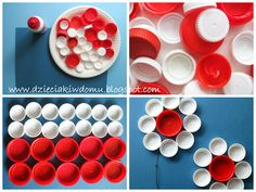 Polish Independence Day, Indonesian Independence, Nespresso, Red And White, Crafts For Kids, Education, 8 Martie, Diy, Peru