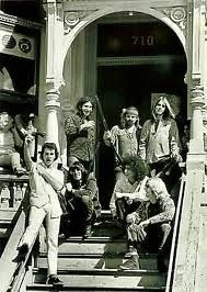 The Grateful Dead   I had a sixth-grade science teacher who played their songs in class.  None of us ever told our parents!  Fun class!
