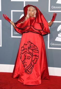 Nicki Minaj Exposed: Illuminati Puppet | Voice Of People