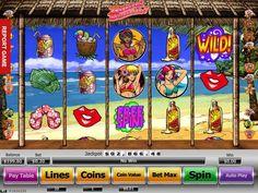 Drehe online kostenlos Automaten Spiel Bikini Beach - http://spielautomaten7.com/bikini-beach/