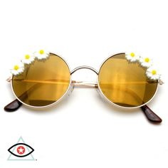 http://emblemeyewear.com/collections/round-sunglasses/products/flash-floral-retro-john-lennon-inspired-sunglasses-round-hippie-shades-colored-lenses