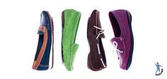 Colorful, comfortable and flexible! Which one do you like best? #flexgoshoes #fashion #shoes