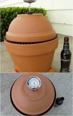 Want to have a party with your friends with beer and grill. What is better than this 10 Amazing DIY Backyard BBQ Grill Ideas.