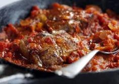Lamb and Aubergine Bake CourseDinnerPrep time20 MinutesCooking time30 MinutesQuantity4 PersonsPhase nutritional information per serving Net ...