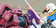 GUNDAM GUY: GUNDAM SQUARE [Shop & Gundam Cafe] - Opening @ EXPOCITY (Osaka, Japan) On Nov. 19th!