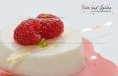 Panna cotta...an italian dessert - Mytaste.com