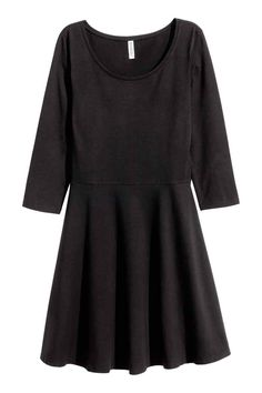 Robe en jersey | H&M