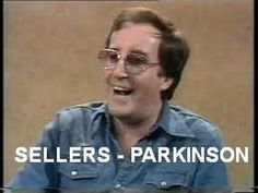 (42) Peter Sellers - Parkinson Interview: very funny! - YouTube