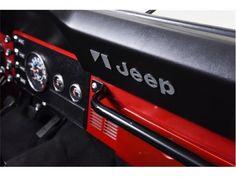 1985 Jeep CJ7 for Sale | ClassicCars.com | CC-676848
