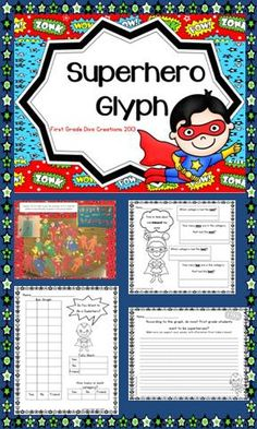Superhero Math Back to School Superhero Craft Su Back To School Superhero, Superhero Classroom Theme, Classroom Themes, Superhero Ideas, Math Superhero, Classroom Helpers, Superhero Room, Super Hero Day, School Themes