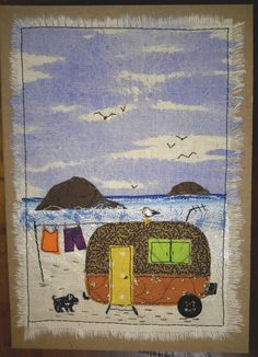This, that and everything inbetween: Keeping busy Freehand Machine Embroidery, Free Motion Embroidery, Learn Embroidery, Free Machine Embroidery, Hand Embroidery, Sewing Appliques, Applique Patterns, Applique Quilts, Fabric Cards