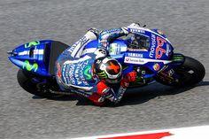 MotoGP: Jorge Lorenzo(YAMAHA) takes fourth consecutive victory in Catalunya GP / MotoGP第7戦、Catalunya GPは、Movistar YamahaのJorge Lorenzoが優勝し、4連勝した。