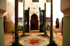 Dar Jaguar, Marrakech.