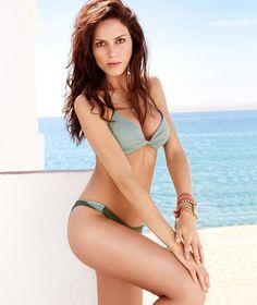 Bikini - Colección Verano 2015 Marca Tranvia 59,60€