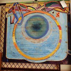 Martin Facey Oil on Canvas $250  #mercantile_m #MercantileM #Andersonville