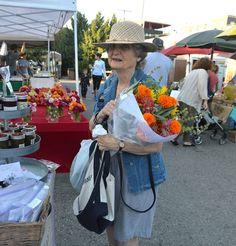 Lawrence KS farmers market