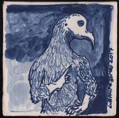 LUIS DESENHA: passarinho