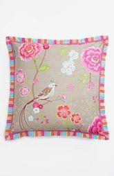 $40 @ for euro sham PiP studio 'Birds in Paradise' Pillow