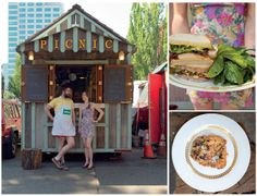 Picnic Food Cart-Best new food carts in PDX