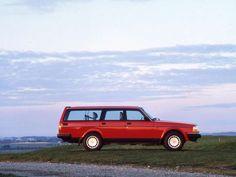 Volvo vintage
