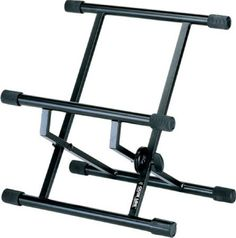 Quiklok BS-317 Double Braced Amp / Monitor Stand Double-Brace Low Profile Stand for Large Amps and Combos (Barcode EAN=8025534002322) http://www.MightGet.com/march-2017-1/quiklok-bs-317-double-braced-amp--monitor-stand.asp