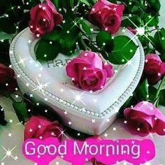 Use links below to save image. Good Morning Gif Funny, Good Morning Smiley, Good Morning Beautiful Flowers, Romantic Good Morning Messages, Good Morning Dear Friend, Good Morning Beautiful Images, Good Morning Roses, Special Good Morning, Good Morning Texts