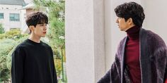 'Goblin' drops more still-cuts of handsome studs Gong Yoo and Lee Dong Wook http://www.allkpop.com/article/2016/11/goblin-drops-more-still-cuts-of-handsome-studs-gong-yoo-and-lee-dong-wook