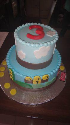 Pastel Mario Bros.