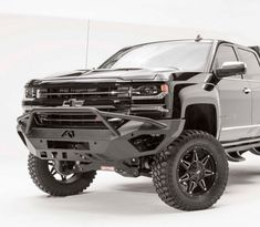 20 Best Chevy Silverado 1500 Front Bumpers images | Chevrolet