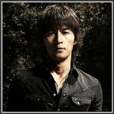 B'z Koshi Inaba san