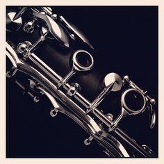 whooo!!!  clarinets!!!