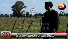 Supuesta abducción real ocurrida durante un programa de tv en vivo - http://misterio.tv/alienigenas/supuesta-abduccion-real-ocurrida-programa-tv-vivo