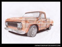 CKD Motorsport: Chevrolet C10