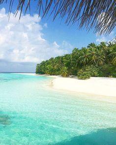The Maldives Islands