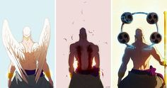 One Piece, Enel.