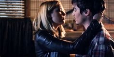 "Pretty Little Liars #PLLgifs Season 5 Episode 11 #5x11 ""No One Here Can Love or Understand Me"" #Haleb"